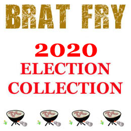 Brat Fry Election Collection